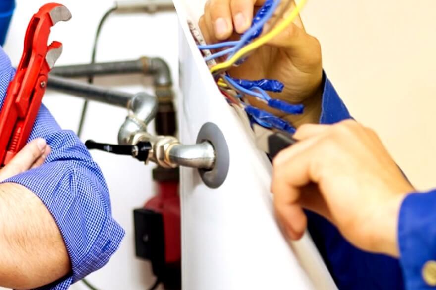 electricistas de Arregla2 Sant Aniol de Finestres urgentes