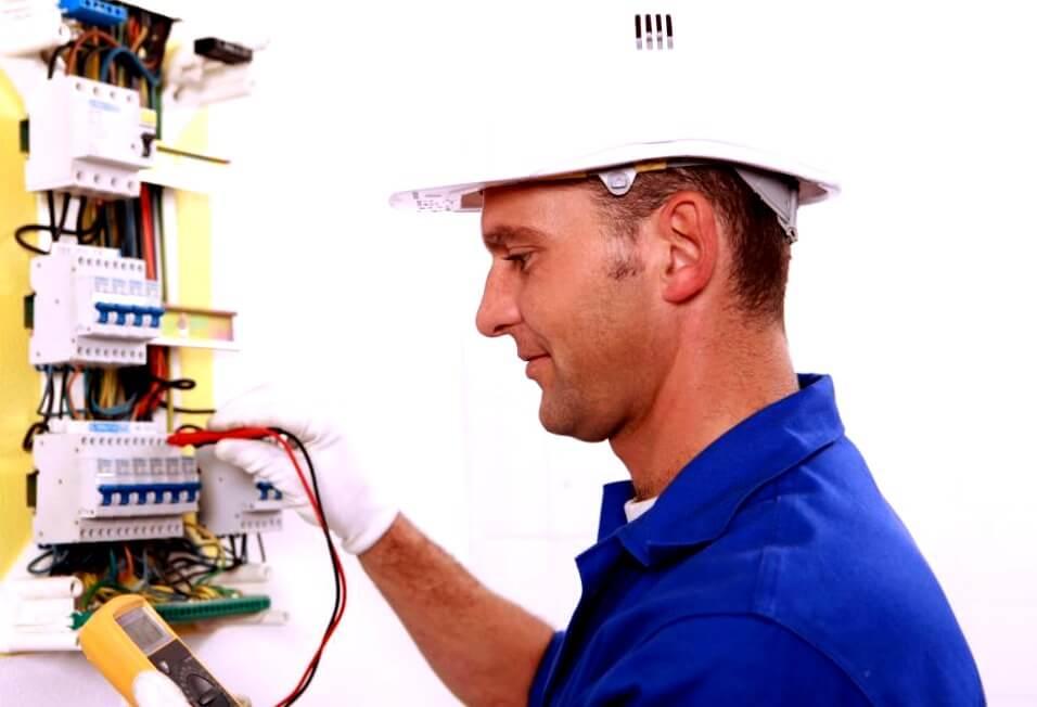 electricista urgente Benijófar