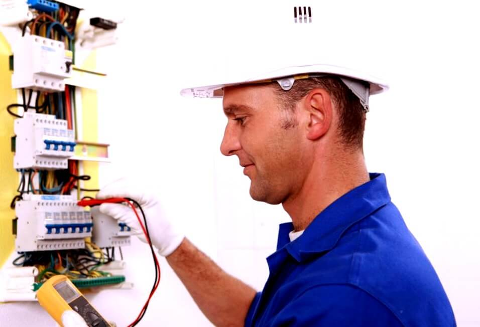 electricistas urgentes Asteasu