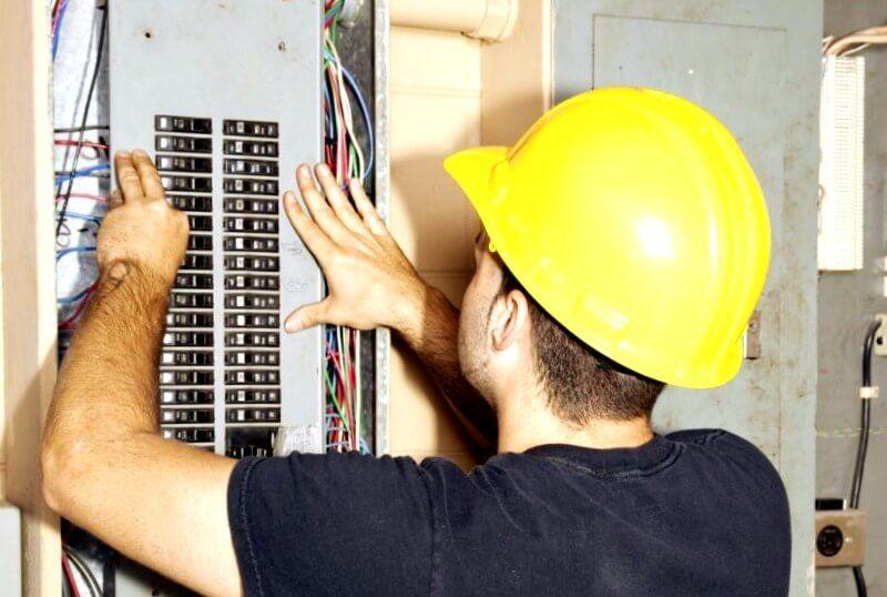 electricistas Boadilla del Monte urgentes