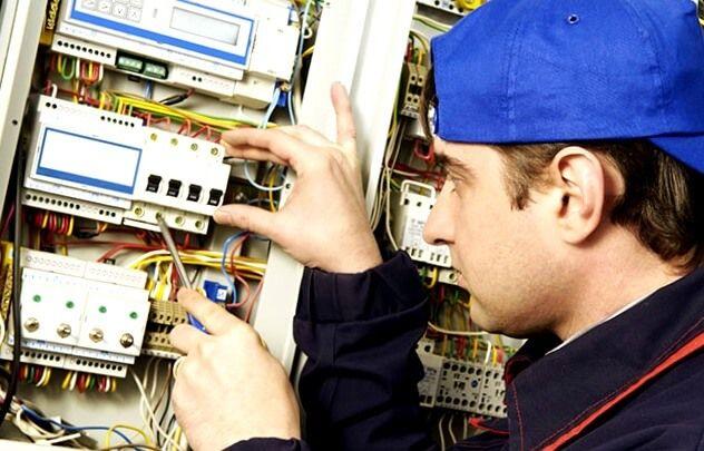 electricistas urgencias