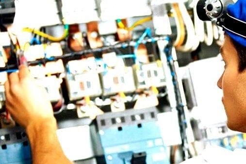 electricistas urgentes Sariegos