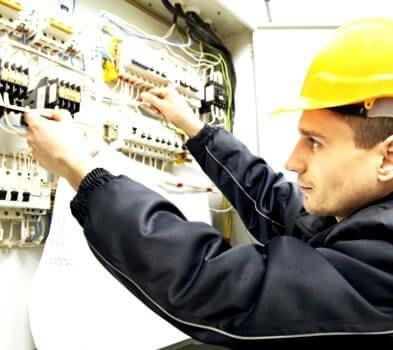 electricista urgente Pantoja