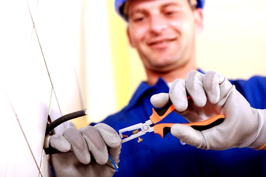 electricista urgente Santa Pola