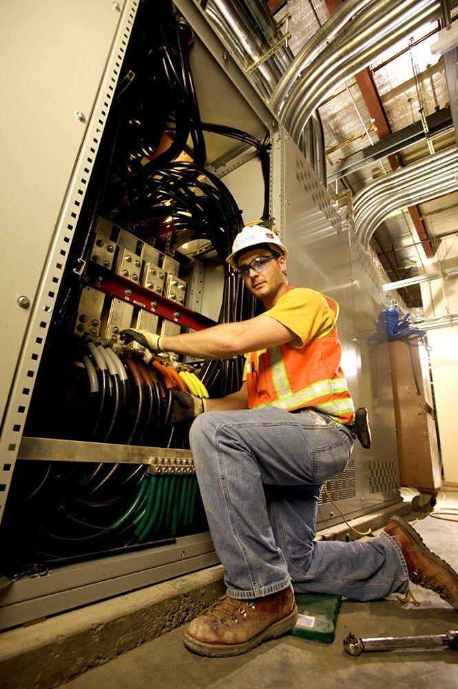 electricistas León urgentes
