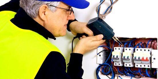 electricistas urgentes