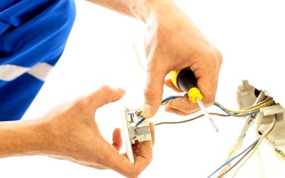 electricistas urgencias Ripollet