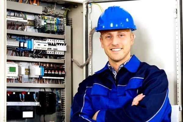 electricistas Lezama 24 horas