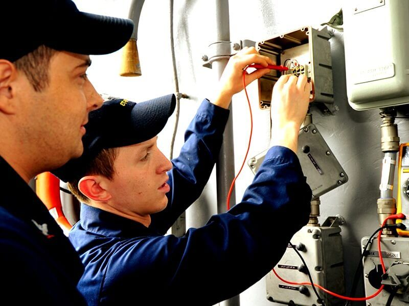 electricistas Mairena del Aljarafe urgentes