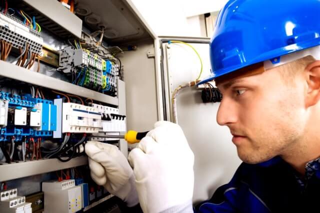 electricista urgente