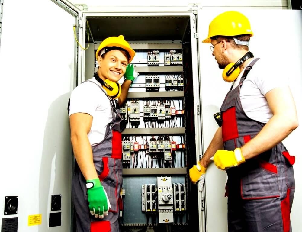 electricistas Santa Pola urgentes