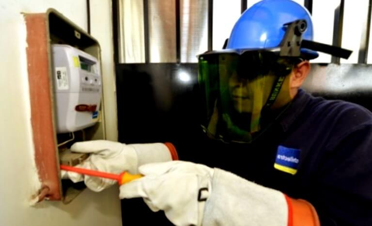 electricista urgencias Arenys de Mar