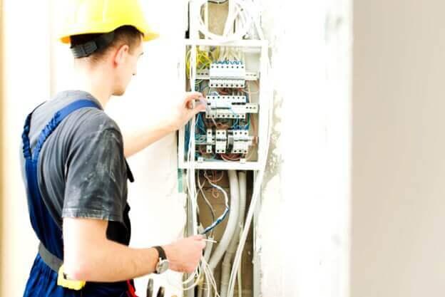 electricistas urgentes El Viso del Alcor
