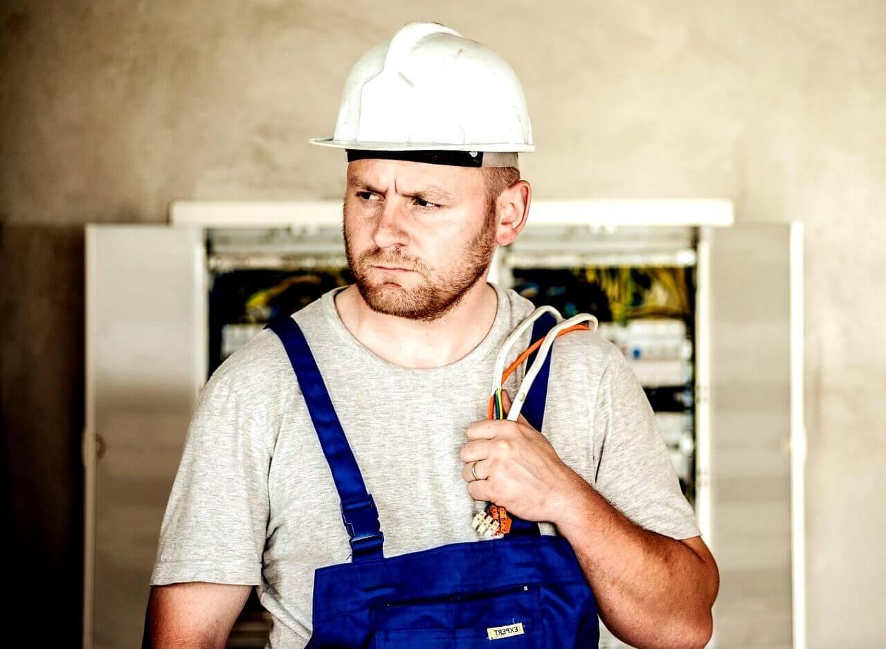 electricista urgencias Carreño