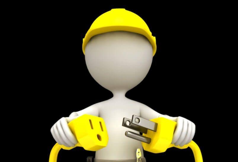 electricistas Villaquilambre autorizados