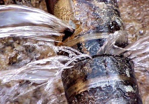 empresa de fontanería Orxeta