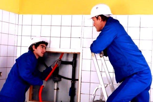 empresa de fontanería Arroyo de la Encomienda económicos