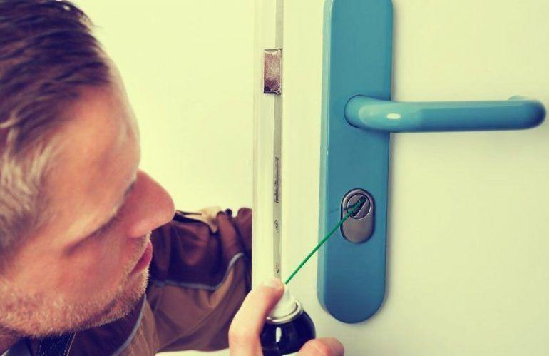 ¿Sabes si el seguro cubre la factura del cerrajero?