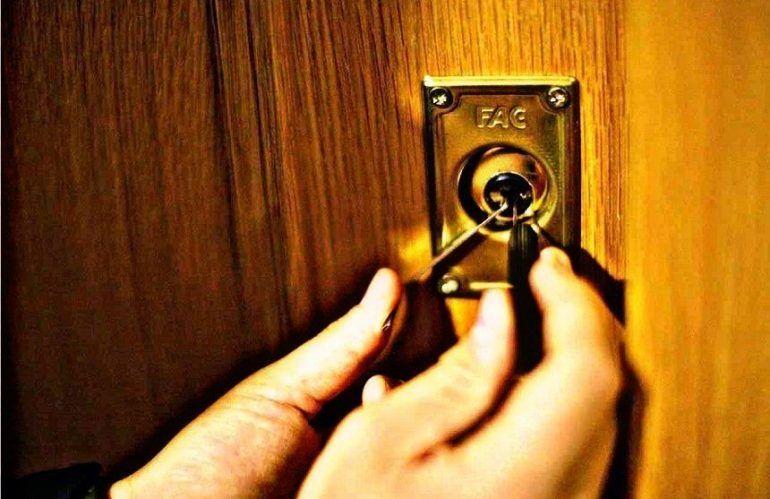 guia para evitar ser victimas de falsos cerrajeros