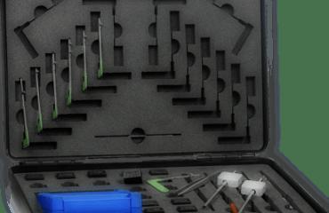 las herramientas del cerrajero - conocelas