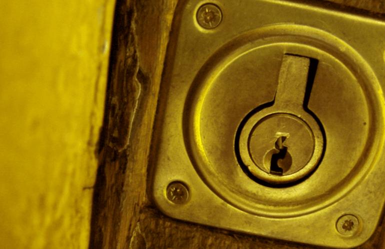 Cual es la cerradura más fácil de abrir