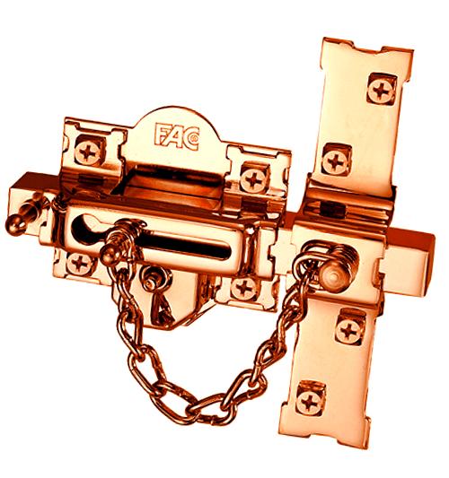 cerrojos con cadena