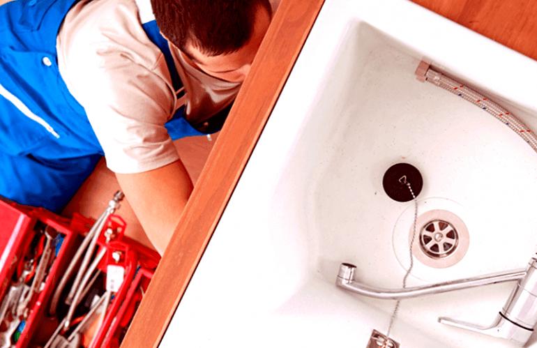 Cómo reparar las averías más corrientes de la cocina