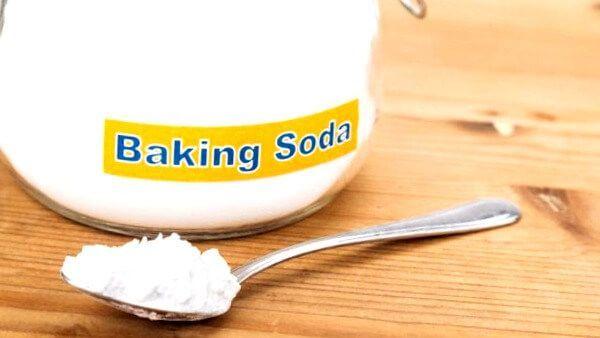 podemos desatascar el plato de ducha con bicarbonato